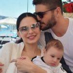 """""""KJO ËSHTË EDHE TOKA IME""""/ Rrëfehet aktori i famshëm turk gjatë vizitës në Prishtinë"""