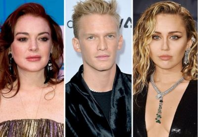 """PLAS """"BOMBA""""/ Aktorja shpërthen pa mëshirë kundër Miley-t dhe të dashurit të saj"""
