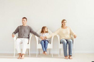 PO! Ju them me siguri se mund të rrisim fëmijë të lumtur pas divorcit!