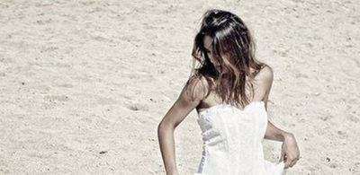 """""""U ZGJOVA ME BARKUN E MPIRË""""/ Miss Shqipëria zbulon shtatzëninë përmes ëndrrës"""