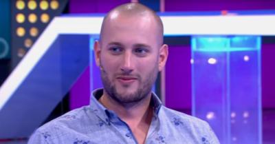SA I MADH ËSHTË/ Flor Binaj tregon si i kalon orët e punës (VIDEO)