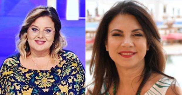 QENKAN ZËNË KEQ/ Anila Basha rrëfen debatin me Rudina Xhungën jashtë studios
