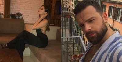 E PASKAN FSHEHUR MIRË/ Alban Ramosaj qenka i lidhur me modelen bukuroshe shqiptare