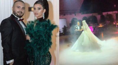 GJIKO MARTOI VËLLAIN/ Ja pamjet nga dasma me VIP-a