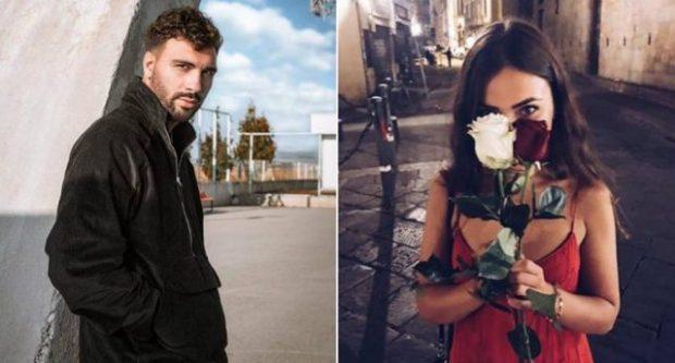 MË I DASHURUAR SE KURRË/ Ledri nuk i ndahet dot të dashurës gjatë gjithë mbrëmjes (VIDEO)