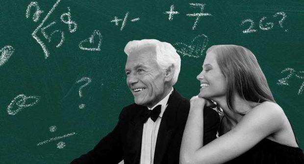 MËSOJENI TANI/ Cila është diferenca ideale e partnerëve për të pasur një martesë të lumtur?