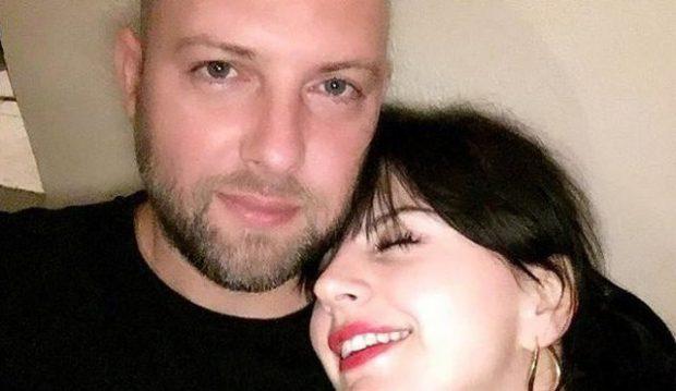 THANË SE JANË NDARË/ Rudina Dembacaj dhe i shoqi fotografohen së bashku