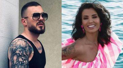 DALIN HAPUR PUBLIKISHT/ Romeo Veshaj dhe Jonida Maliqi konfirmojnë lidhjen me një foto