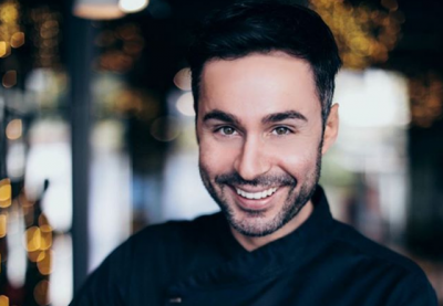"""DO UA HA GURMAZIN""/ Renato Mekolli tregon se ç'na pret në 'Hell's Kitchen'"