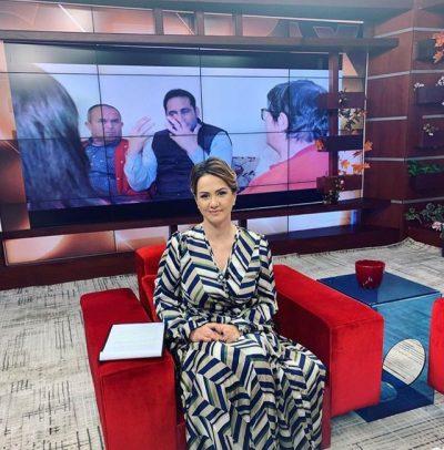 NUK E PRISNIM/ Moderatorja shqiptare deklaron largimin nga emisioni më i dashur për publikun