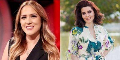 """""""KANË NGELUR NË KLASË""""/ Iris Luarasi tregon emrat e VIP-ave: Arbana Osmani, Jonida Shehu…"""