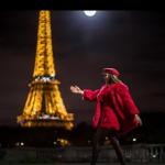 E VESHUR SI PARIZIENE/ Xhensila Myrtezaj rikthehet me hitin e ri (FOTOT)