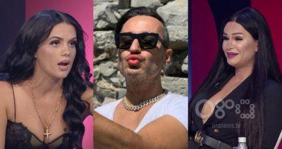 PAS DEBATIT ME LINDA REIN/ Elton Ilirjan shpërthen kundër Slvana Bushatit: Çfarë injorance