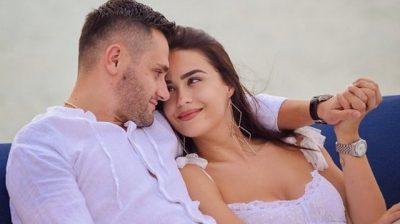 BESI PUBLIKOI TRAILERIN E FILMIT TË RI/ Xhensila i bën gjestin më të ëmbël të dashurisë