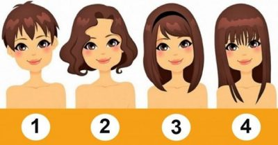 ZBULOJENI TANI/ Ja çfarë tregon gjatësia e flokëve për personalitetin tënd