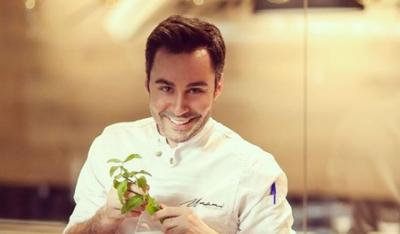 "THYEN PJATA E BËRTET/ Renato Mekolli tregon sa fiton nga ""Hell's Kitchen"""