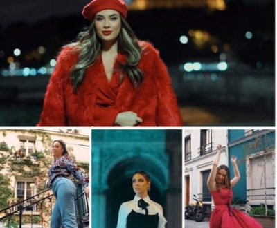 PUBLIKOI KËNGËN E RE/ Le të ndalemi paksa tek veshjet e Xhensila Myrtezajt në klipin e ri