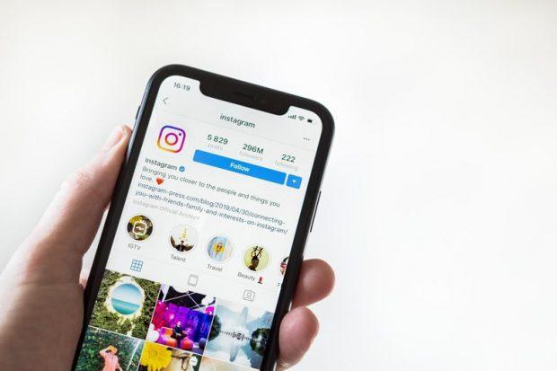 MË NË FUND AJO QË KËRKONIM/ Njihuni me risinë e fundit të Instagram-it!