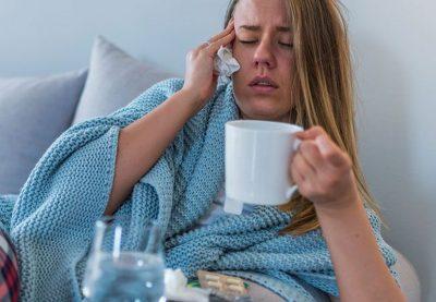 JINI TË VËMENDSHËM/ Ndiqni këto këshilla dhe do t'ja hidhni paq gripit