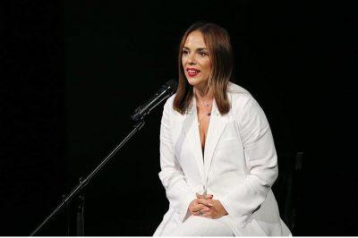 """""""I KAM FALUR""""/ Estela Ujka rrëfen për dhunën në familje"""