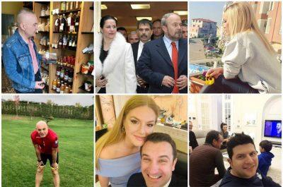 PAMJE FANTASTIKE/ Ja cilat janë 2 lagjet VIP të Tiranës dhe personazhet që jetojnë në to