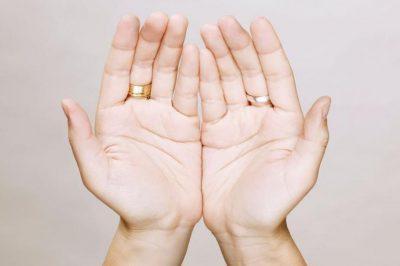 DO TË NA FALENDERONI/ Mëso këtu si të lexosh dorën!