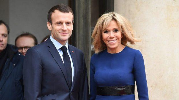 24 VITE DIFERENCË/ Të fshehtat e historisë së Brigitte dhe Emmanuel Macron