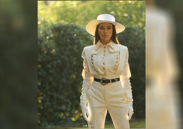 SHIFRA MARRAMENDËSE/ Do ti vini duart në kokë kur të mësoni çmimin e kësaj veshjeje të Elvana Gjatës (FOTO)