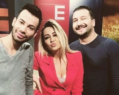 """RIKTHEHET TRESHJA/ Dajana Shabani, """"Zogu i Tiranës"""" dhe Besmir Metani, ja ku do t'i shohim (FOTO)"""