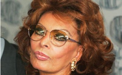 E ZBULOI SEKRETIN E BUKURISË/ Sophia Loren tregon maskën me vetëm 4 përbërës për lëkurën