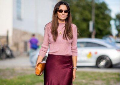 TEPËR TË GUXIMSHME/ 9 blogeret e njohura të modës provuan kombinimet me ngjyrat ekstreme