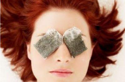 DO T'JU SHPËTOJË/ Zbuloni recetat 'sekrete' për rrathët e syve, me frutin e stinës
