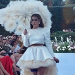E ZBULOI SEKRETIN/ Armina Mevlani tregon diçka të papritur për ditën dasmës