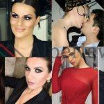 DEGRADUAN DERI NË KONFLIKT FIZIK/ Këto janë sherret më të bujshme të VIP-ave shqiptarë (FOTO)