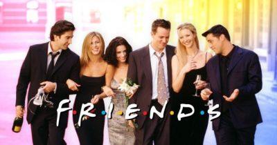 """A JENI GATI? Seriali ikonik """"Friends"""" do të rikthehet në ekran"""