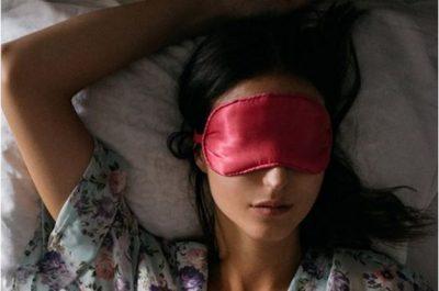 NDRYSHIMI MES DITËS DHE NATËS/ Çfarë i ndodh lëkurës kur ti je në gjumë?