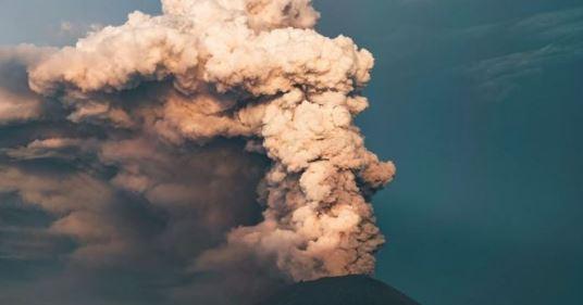 E FRIKSHME/ Vullkani më i rrezikshëm në botë që mund të shkatërrojë njerëzimin