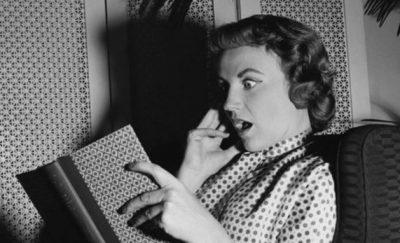 DO TË NA FALENDERONI/ Libra të frikshëm që duhet të lexoni para Halloween-it