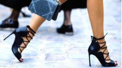 NGA VERA NË VJESHTË/ Stilet e këpucëve ideale për periudhën e ndërmjetme