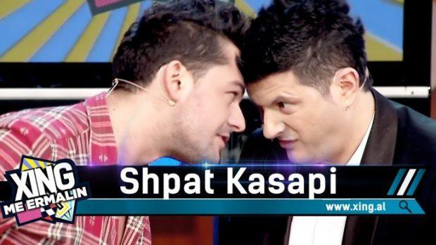 E PAPRITUR/ Këngëtari i njohur shqiptar e pranon publikisht se do të bëhet pjesë e politikës
