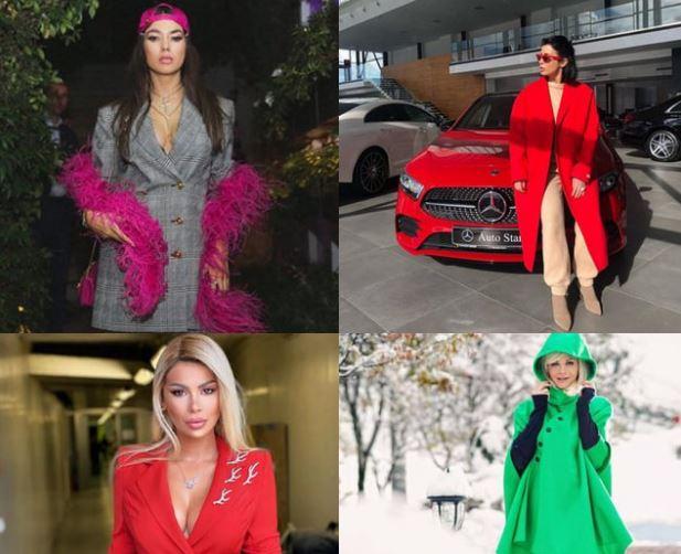 DUHET TI DINI/ 7 trendet e sezonit që duhet t'i keni patjetër për t'u dukur gjithë stil si vajzat e famshme shqiptare