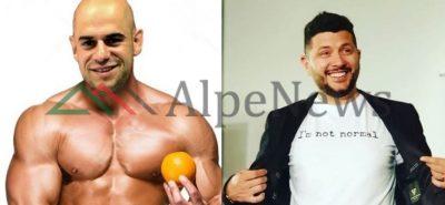 """""""FIKSIMI"""" i Ermal Mamaqit me Irgen Celën/ Moderatori poston foton që do t'ju shkrijë së qeshuri: Nuk është e lehtë të mbash…"""