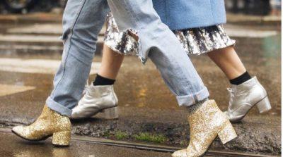 DO TË NA FALENDERONI/ Gjithë llojet e çizmeve që i duhen çdo vajze!