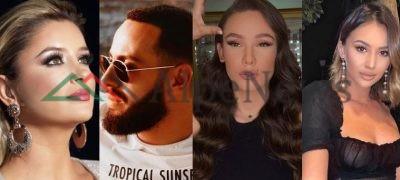 """JO VETËM NË TELEVIZION/ Këta janë VIP-at të cilët kanë dhe """"VLOGG"""" në You Tube (VIDEO)"""