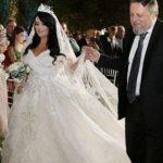 """""""SHUMË E VËSHTIRË""""/ Stefi Prifti flet për largimin e vajzës pas dasmës"""