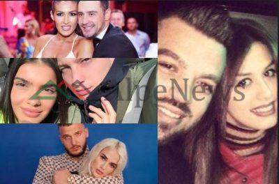 NUK PASKA QENË AQ E VËSHTIRË/ Këta VIP-a e konfirmuan ndarjen nga partneri me vetëm një POSTIM në Instagram (FOTO)