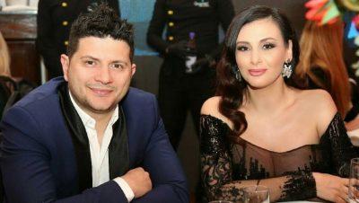 SA ROMANTIK/ Ermal Mamaqi i dedikon Amit fjalët e ëmbla (FOTO)