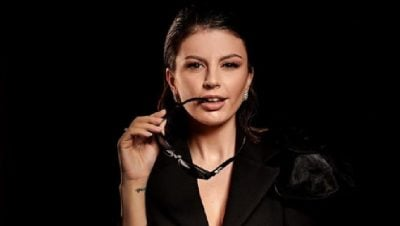 """""""NE KEMI NJË…""""/ Rudina Dembacaj i jep fund komenteve për ndarjen e saj me bashkëshortin (FOTO)"""