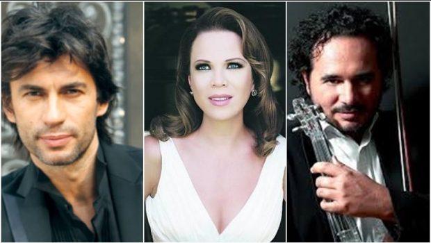 TËRMETI/Sopranoja e njohur Inva Mula fton artistët për koncert në Durrës