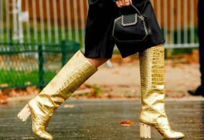 TRENDET E KOHËS/ 5 këpucët më të shitura të momentit